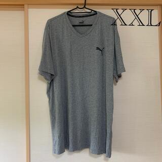 プーマ(PUMA)のPUMA  古着 メンズシャツ XXL(シャツ)