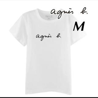 agnes b. - 新品 アニエスベー Tシャツ 半袖 レディース