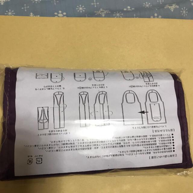 エコバッグ 折りたたみ ブラック レディースのバッグ(エコバッグ)の商品写真