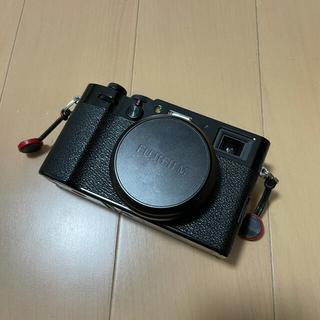 富士フイルム - X100V ブラック