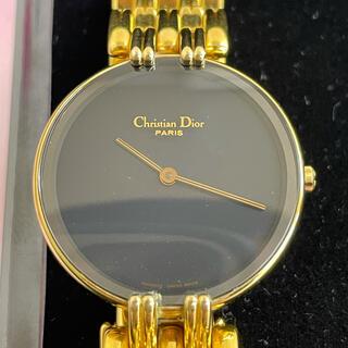 Christian Dior - Christian Dior クリスチャン・ディオール 腕時計バギラ