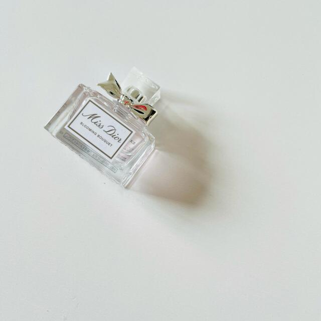 Dior(ディオール)のミスディオール ブルーミングブーケ コスメ/美容の香水(香水(女性用))の商品写真