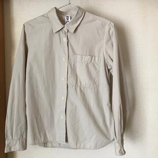 MARGARET HOWELL - MHLシャツ