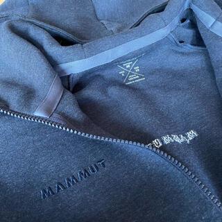 Mammut - Dyno ML Jacket ダイノ ミッドレイヤー ジャケット サイズS