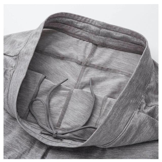 UNIQLO(ユニクロ)のユニクロ ウルトラストレッチアクティブジョガーパンツ/アンクルパンツ M レディースのパンツ(カジュアルパンツ)の商品写真
