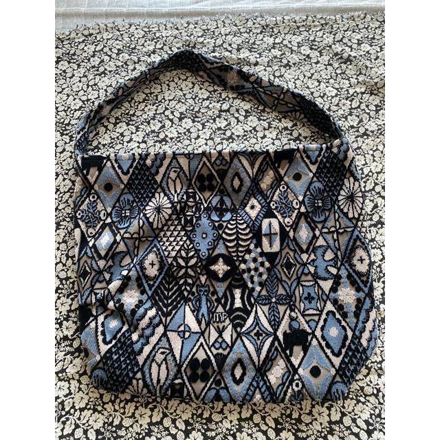 mina perhonen(ミナペルホネン)のミナペルホネン シンフォニーショルダーバッグ レディースのバッグ(ショルダーバッグ)の商品写真