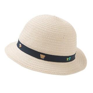 familiar - ファミリア 帽子 51cm