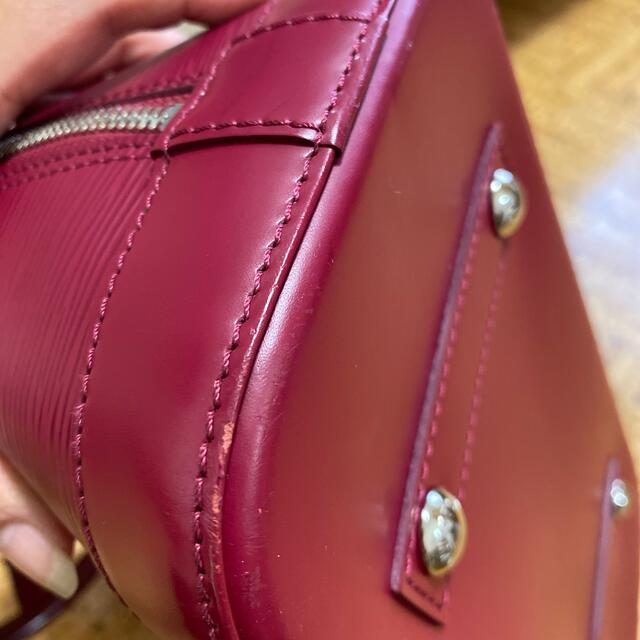 LOUIS VUITTON(ルイヴィトン)のルイヴィトン♡PM♡アルマ レディースのバッグ(ハンドバッグ)の商品写真