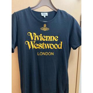 ヴィヴィアンウエストウッド(Vivienne Westwood)のヴィヴィアンウエストウッド メンズTシャツ(Tシャツ/カットソー(半袖/袖なし))