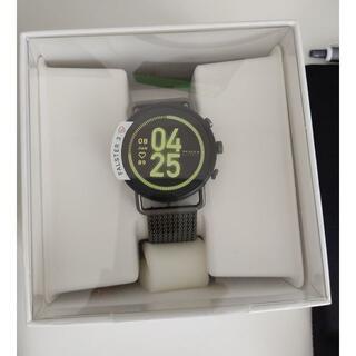 スカーゲン(SKAGEN)のSKAGEN スマートウォッチ Falster3  (腕時計(デジタル))