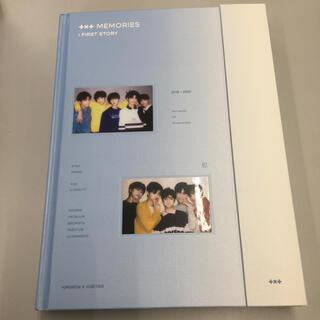 TXT MEMORIES : FIRST STORY DVD 日本盤(ミュージック)