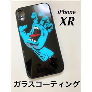 iPhone XR ケース サンタクルーズ SANTA CRUZ