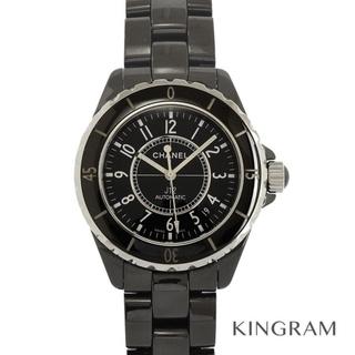 シャネル(CHANEL)のシャネル J12  メンズ腕時計(腕時計(アナログ))