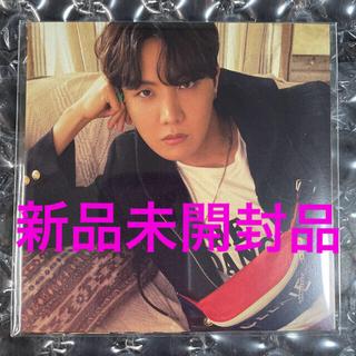 防弾少年団(BTS) - BTS, THE BEST メンバー別ポストカードセット 7種 新品未開封品