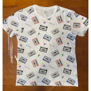 グラニフ(Design Tshirts Store graniph)のグラニフ Tシャツ M(Tシャツ/カットソー(半袖/袖なし))