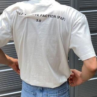PAF 3.0 POST ARCHIVE FACTION Tシャツ(Tシャツ/カットソー(半袖/袖なし))