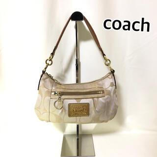 COACH - COACH コーチ ハンドバッグ 2way ショルダーバッグ