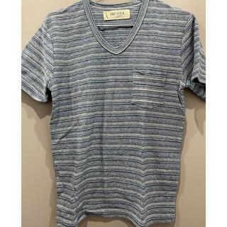未使用品 Tシャツ 半袖(Tシャツ/カットソー(半袖/袖なし))