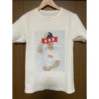 ゴッドセレクション 4周年限定Tシャツ(Tシャツ/カットソー(半袖/袖なし))
