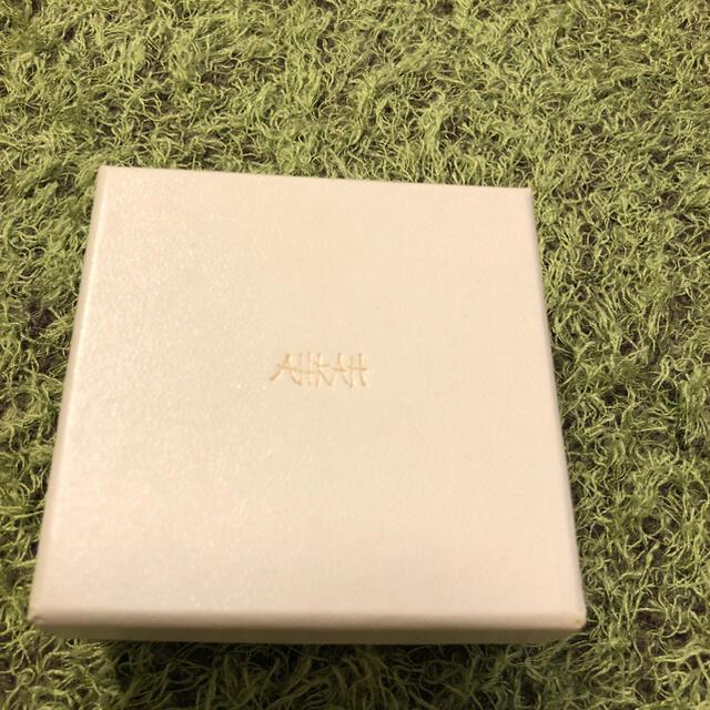 AHKAH(アーカー)のAHKAH ネックレス レディースのアクセサリー(ネックレス)の商品写真