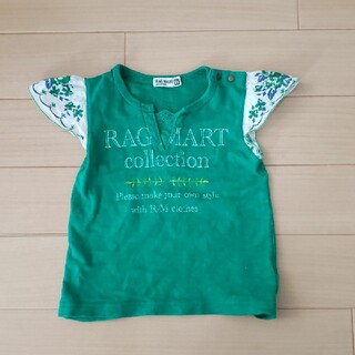 ラグマート(RAG MART)のラグマート♡かわいいTシャツ(Tシャツ/カットソー)