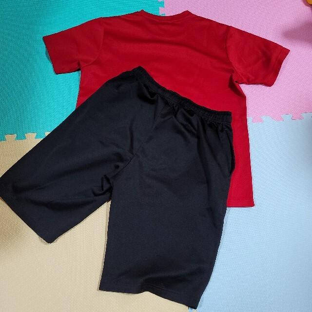 しまむら(シマムラ)のキティーちゃん 夏服 上下セット レディースのレディース その他(セット/コーデ)の商品写真
