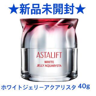 ASTALIFT - 新品未開封*アスタリフトホワイトジェリーアクアリスタ*美白美容液ブースター