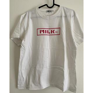 MILKFED. - MILKFED Tシャツ