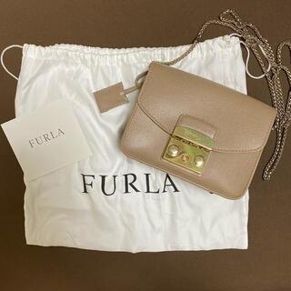 フルラ(Furla)のFURLA フルラ ショルダーバッグ メトロポリス(ショルダーバッグ)