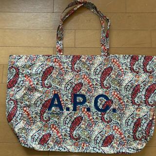 アーペーセー(A.P.C)のAPC Bigトート (トートバッグ)
