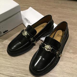 TOGA - TOGA PULLA 靴37新品