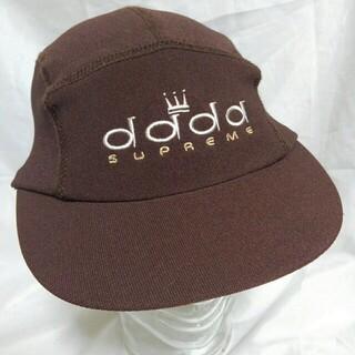 damani dada サイクリング キャップ デッドストック 90s (キャップ)
