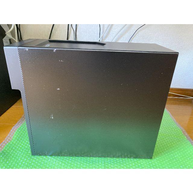 DELL(デル)のベアボーン Dell Precision Tower 3620 スマホ/家電/カメラのPC/タブレット(PCパーツ)の商品写真