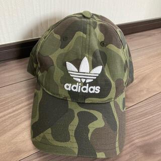 adidas - adidas アディダスオリジナルス キャップ