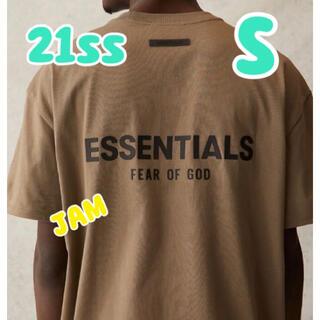 fog essentials 21SS Tシャツ トープ Sサイズ