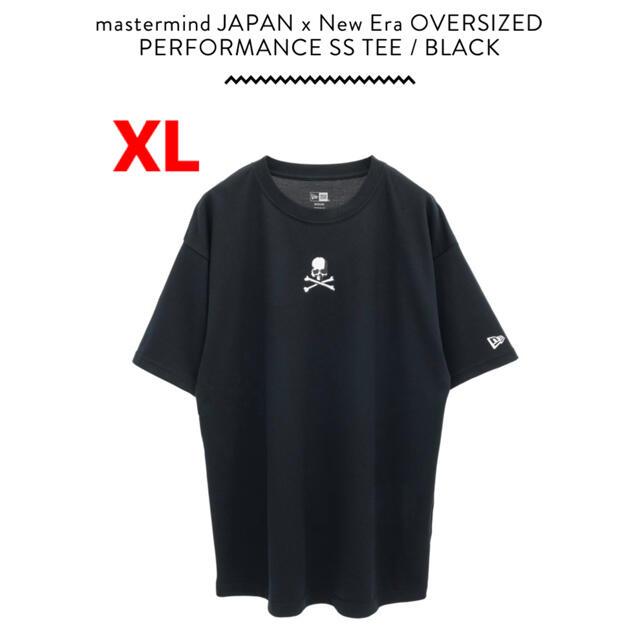 NEW ERA(ニューエラー)のMASTERMINDJAPAN NEW ERA マスターマインド ニューエラ メンズのトップス(Tシャツ/カットソー(半袖/袖なし))の商品写真