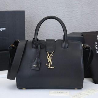 Yves Saint Laurent Beaute - 極 美品   イヴサンローラン YSL トート ハンドバッグ