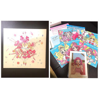MY toybox~Rie Kitagawa プリキュアソングコレクション~