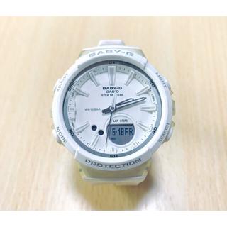 ベビージー(Baby-G)のCASIOベイビージー (腕時計)