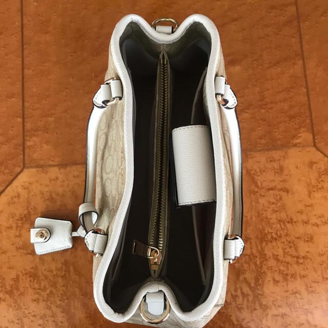 COACH(コーチ)のCOACH コーチ2wayハンドバッグ ショルダーバッグ レディースのバッグ(ハンドバッグ)の商品写真