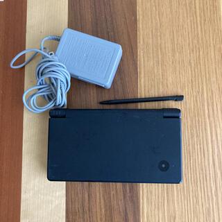 ニンテンドーDSi 本体 ブラック(携帯用ゲーム機本体)