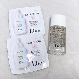 Dior - DIORSNOW   Dior  ディオール サンプル