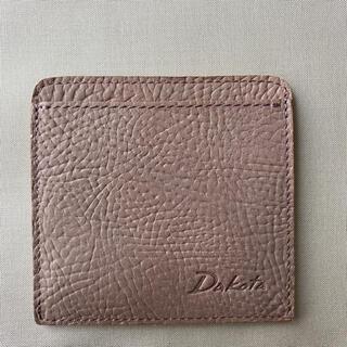 Dakota - 新品 ダコタ カードケース