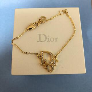 クリスチャンディオール(Christian Dior)のブレスレット(ブレスレット/バングル)