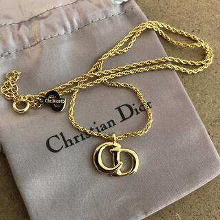 クリスチャンディオール(Christian Dior)のネックレス(ネックレス)