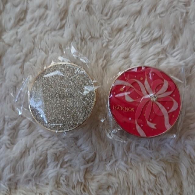 ISA K NOX (イザノックス) コスメ/美容のベースメイク/化粧品(ファンデーション)の商品写真