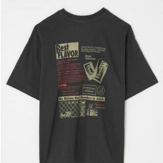 マウジー(moussy)のMOUSSY マウジー BEST FLAVOR Tシャツ(Tシャツ(半袖/袖なし))