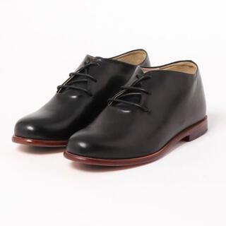サマンサモスモス(SM2)のTSUHARU by SM2 レザーハイカットシューズ(ローファー/革靴)