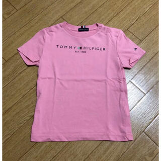 TOMMY HILFIGER - TOMMY HILFIGER トミーヒルフィガー Tシャツ 80cm