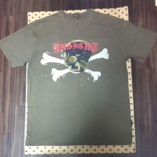 インサイト(INSIGHT)の未使用INSIGHT Tシャツ(Tシャツ/カットソー(半袖/袖なし))